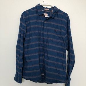 Men's dress or casual shirt